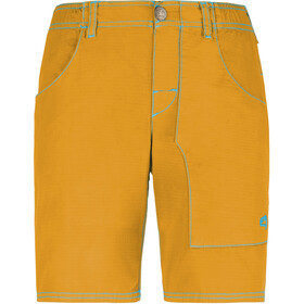 E9 Scintilla Korte Broek Dames, sunflower